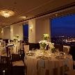 ロワジールホテル 豊橋:【選べるデザート付セミコース】チャペル、フロア貸し切り体験