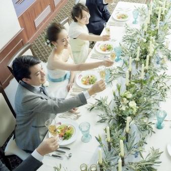 ロワジールホテル 豊橋:【シェフ特製牛フィレ肉のポワレ試食】少人数婚・家族相談会