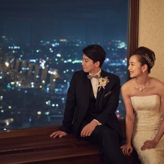 ロワジールホテル 豊橋:【感動夜景】18時以降もOK!ディナーブッフェ×50万円特典