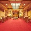 ロワジールホテル 豊橋:【~和婚~】神前式入場体験×特上握り寿司膳付き