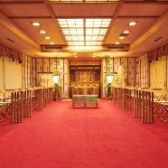 ロワジールホテル 豊橋:【~和婚~】神前式入場体験×大好評選べる御膳付き