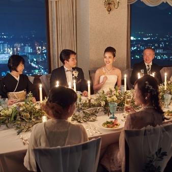 ロワジールホテル 豊橋:【お仕事終わりOK】ホテル食事券付きナイトウェディング相談会