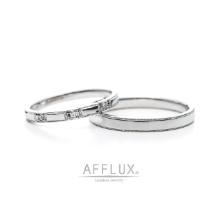 minoru(ミノル)の婚約指輪&結婚指輪