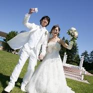 シャトレーゼ ガトーキングダム サッポロ:☆8月までに結婚式ができる!期間限定のSP特典付きフェア★