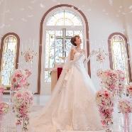シャトレーゼ ガトーキングダム サッポロ:【憧れの花嫁体験♪】ドレス試着&ウェディング相談会