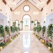 シャトレーゼ ガトーキングダム サッポロ:【素敵な結婚式の作り方フェア♪】ホテル人気のビュッフェご招待