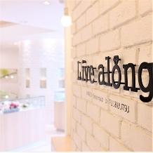 Live along(リブアロング)の指輪情報
