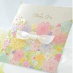 結婚式招待状:Acube(エーキューブ)