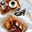 セント レジス ホテル 大阪:平日限定≪ハリウッドセレブご用達スイーツを試食≫