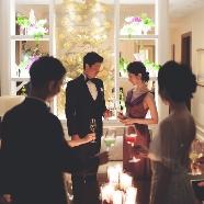 セント レジス ホテル 大阪:【平日限定特典付】上質×貸切×おもてなし相談会