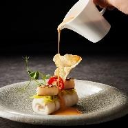 セント レジス ホテル 大阪:【2組様限定】ミシュラン5つ星ホテルが贈る≪無料試食≫フェア