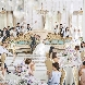 ローズガーデン/ロイヤルグレース大聖堂:【BIG特典×無料試食×新作試着!】夏のEXPOフェア