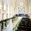 ローズガーデン/ロイヤルグレース大聖堂:【無料試食付】ロイヤルWが叶う迎賓館でのおもてなし体験
