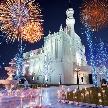 ローズガーデン/ロイヤルグレース大聖堂:100万特典\挙式&衣装全額OFF/豪華試食スペシャルフェア
