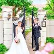 セントグレース大聖堂 the Garden by NEXT WEDDING:見学に迷ったらコレ!!徹底比較で安心【豪華食材の無料試食】付