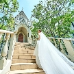 セントグレース大聖堂 the Garden by NEXT WEDDING:【初見学にオススメ】口コミ1位の大階段付の大聖堂体験フェア