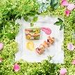 匠総料理長より:生産者の想いが詰まった茨城県産の食材は、とてもおいしいという自信があります。今まで以上に真剣に食材と向き合い美味しい料理として昇華いたします。試食会当日は口福の料理を楽しんでください。