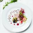 匠料理長より:生産者の想いが詰まった茨城県産の食材は、とてもおいしいという自信があります。今まで以上に真剣に食材と向き合い美味しい料理として昇華いたします。試食会当日は口福の料理を楽しんでください。