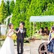 "WEDDING GARDEN TIARANGE(旧 ARDEN BLISS):【AM限定特典あり☆*】会場見学クルーズ&""じっくり""相談会♪"