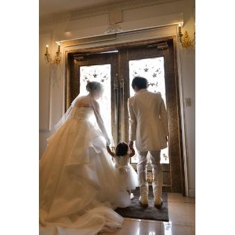 WEDDING GARDEN TIARANGE(旧 ARDEN BLISS):【マタニティ/パパママに】 安心の見積もり中心相談会