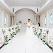WEDDING GARDEN TIARANGE(旧 ARDEN BLISS):ドレス試着&じっくり相談会♪