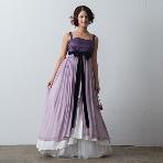 カラードレス、パーティドレス:BLENDA