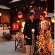 東京大神宮/東京大神宮マツヤサロン:【水曜限定】挙式説明&和装体験試着ができるナイトフェア