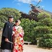 東京大神宮/東京大神宮マツヤサロン:【10名~30名の結婚式に】家族に感謝を伝えるおもてなし相談会