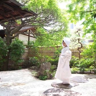 東京大神宮/東京大神宮マツヤサロン:【10名以下の挙式をご検討の方向け】家族で会食相談会◆