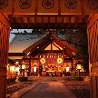 東京大神宮/東京大神宮マツヤサロン:【GW第1弾◆平成ラスト特典付】本格挙式×豪華コース試食会◆