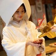 東京大神宮/東京大神宮マツヤサロン:◆水曜限定◆【美しき日本の花嫁に】神殿見学×デザート試食付