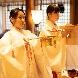 東京大神宮/東京大神宮マツヤサロンのフェア画像