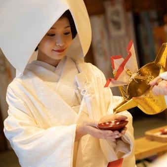 東京大神宮/東京大神宮マツヤサロン:【衛生対策の為、組数限定開催!】プライベート相談会フェア