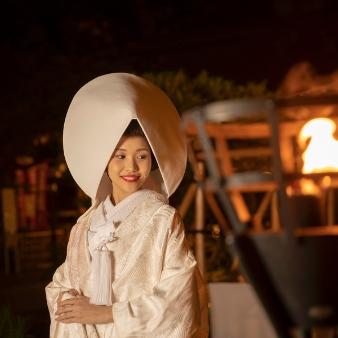 東京大神宮/東京大神宮マツヤサロン:≪東京のお伊勢さま≫縁結びの神様に誓う神前式◆和婚体験フェア