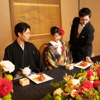 東京大神宮/東京大神宮マツヤサロン:◆新春特別BIGフェア◆模擬挙式×人気懐石コースが無料◎