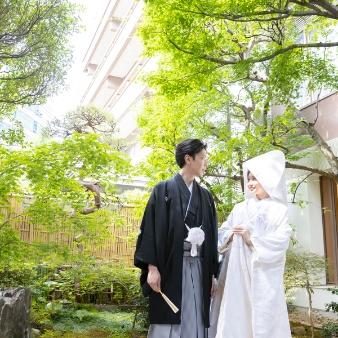 東京大神宮/東京大神宮マツヤサロン:【安心安全の結婚式をご提案】おひとりでも◎平日ゆったり相談会
