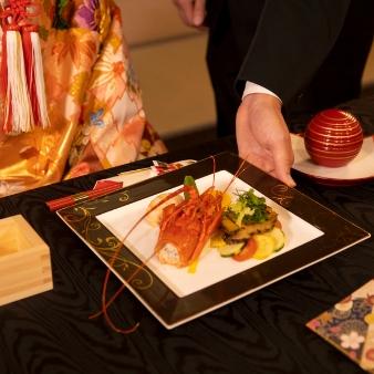 東京大神宮/東京大神宮マツヤサロン:【組数限定】無料開催◆豪華!シェフ厳選ワンプレート試食会◆