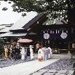 東京大神宮/東京大神宮マツヤサロン:○ブライダルフェスタ模擬挙式&相談会○