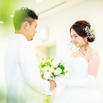 タワーホール船堀/船堀マツヤサロン:≪60分≫結婚式1stステップ相談会