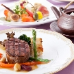 青梅スイート・プラム/セントブレスライン:【絶品牛肉のグリエ】無料試食×ドレス×打掛体験フェア