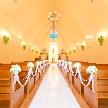 青梅スイート・プラム:【家族婚から120名まで】4種類の多彩な披露宴会場見学相談会