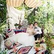 ブランヴェールアべニュー 熊本:【家族・親族中心】自然溢れる少人数会場見学×白亜大聖堂体験