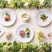 ブランヴェールアべニュー 熊本:【お料理重視の方】熊本県産食材使用絶品コース試食×豪華特典