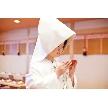 津山鶴山ホテル:【伝統的な挙式を行いたい】神前式・神社式・神殿人前式相談会