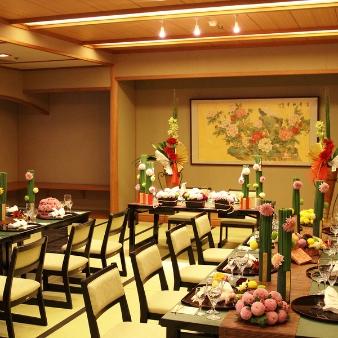 津山鶴山ホテル:【少人数で会食をお考えの方向け】会場見学&相談会