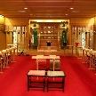 岡山プラザホテル:【和のおもてなし重視の方】本格和婚式フェア