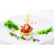 岡山プラザホテル:【人気No1!!】シェフ特製の豪華コース試食フェア