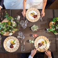 マリアージュ グランデ(MARIAGE GRANDE):【お料理重視の方へ】挙式&お食事会相談試食フェア☆