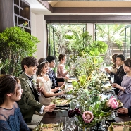 lu CREA(ル・クレア):\選べるスタイル/6名~OK家族婚◇フォト婚!悩める花嫁応援