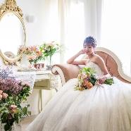 lu CREA(ル・クレア):【マタニティ限定特典】最短30日で準備OK│Wハッピー婚応援
